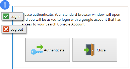 Other Features - Login