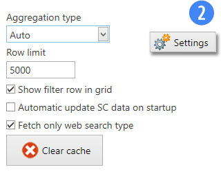 Other Features - Data Aggregation