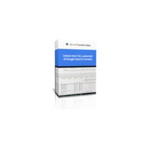 Search Console Helper Professional