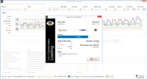 Analyze Google Search Webmasters Data