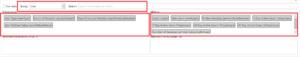 Google Analytics: Select Dimensions and Metrics